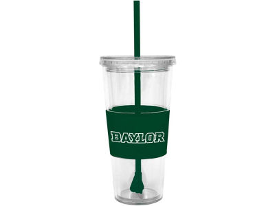 Baylor Bears 22oz. Tumbler with Straw