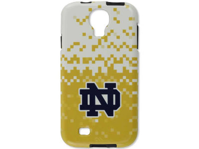 Notre Dame Fighting Irish Galaxy S4 Pixie Print Case