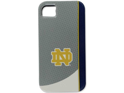 Notre Dame Fighting Irish Iphone 4 Shorts Print Case