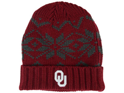 Oklahoma Sooners NCAA Thermia Knit Hat