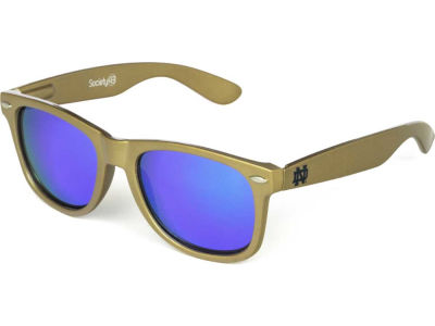 Notre Dame Fighting Irish Society 43 Sunglasses