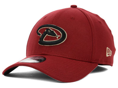 Arizona Diamondbacks New Era MLB Team Classic 39THIRTY Cap