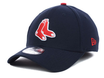Boston Red Sox New Era MLB Team Classic 39THIRTY Cap