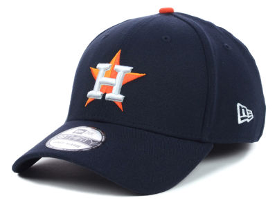 Houston Astros New Era MLB Team Classic 39THIRTY Cap