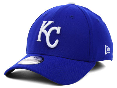 Kansas City Royals New Era MLB Team Classic 39THIRTY Cap