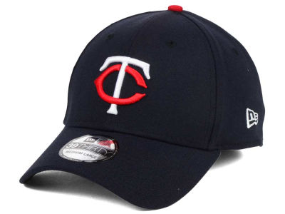 Minnesota Twins New Era MLB Team Classic 39THIRTY Cap