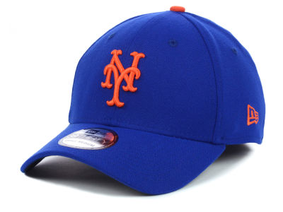 New York Mets New Era MLB Team Classic 39THIRTY Cap