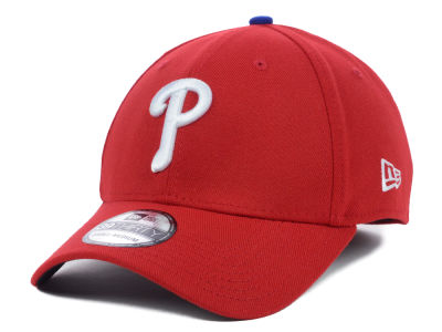Philadelphia Phillies New Era MLB Team Classic 39THIRTY Cap