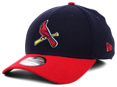 St. Louis Cardinals New Era MLB Team Classic 39THIRTY Cap