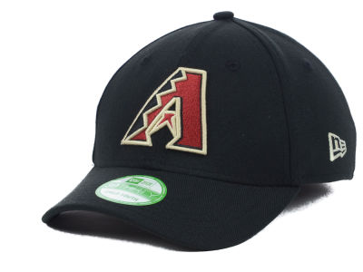 Arizona Diamondbacks New Era MLB Junior Team Classic 39THIRTY Cap