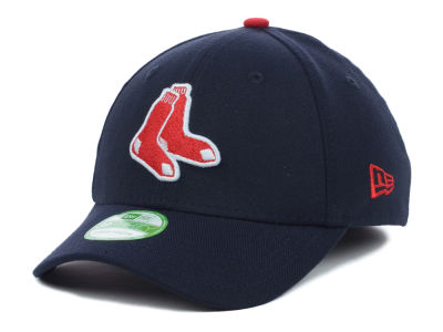Boston Red Sox New Era MLB Junior Team Classic 39THIRTY Cap