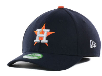 Houston Astros New Era MLB Junior Team Classic 39THIRTY Cap