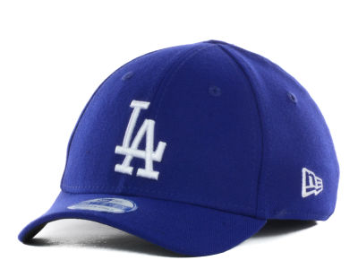 Los Angeles Dodgers New Era MLB Junior Team Classic 39THIRTY Cap