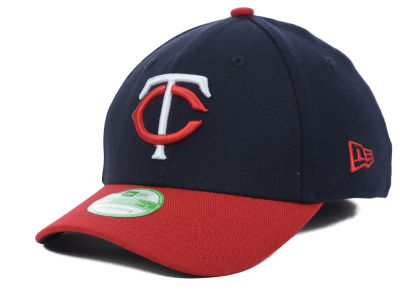 Minnesota Twins New Era MLB Junior Team Classic 39THIRTY Cap
