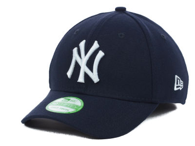 New York Yankees New Era MLB Junior Team Classic 39THIRTY Cap