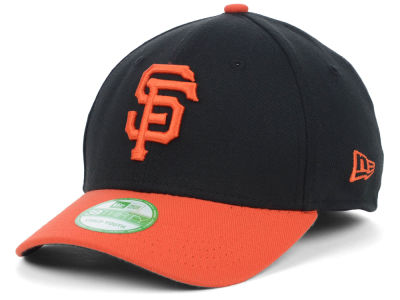 San Francisco Giants New Era MLB Junior Team Classic 39THIRTY Cap