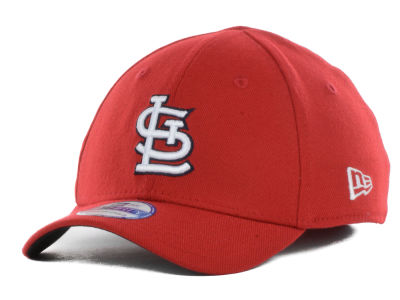 St. Louis Cardinals New Era MLB Junior Team Classic 39THIRTY Cap