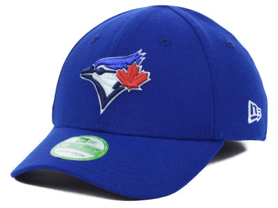 Toronto Blue Jays New Era MLB Junior Team Classic 39THIRTY Cap