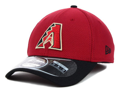 Arizona Diamondbacks New Era MLB Diamond Era 2 Tone 39THIRTY Cap