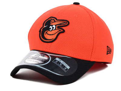 Baltimore Orioles New Era MLB Diamond Era 2 Tone 39THIRTY Cap