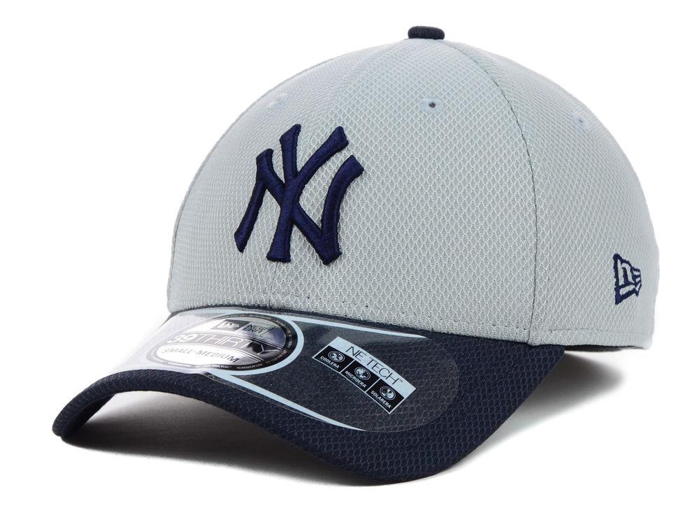 timeless design 25f24 f208e ... sweden new york yankees new era mlb diamond era 2 tone 39thirty cap  988c0 1f869