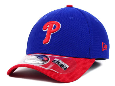 Philadelphia Phillies New Era MLB Diamond Era 2 Tone 39THIRTY Cap