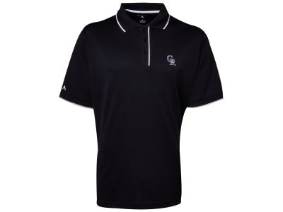 Colorado Rockies MLB Men's Elite Polo Shirt