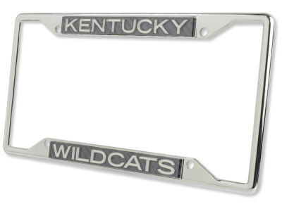 Kentucky Wildcats Carbon Laser Frame