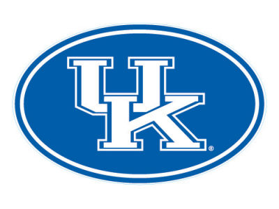 Kentucky Wildcats Magnet Stockdale 5x7