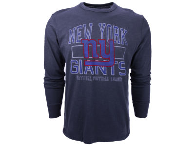 New York Giants '47 NFL Long Sleeve Scrum T-Shirt
