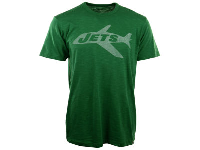 New York Jets '47 NFL Retro Logo Scrum T-Shirt