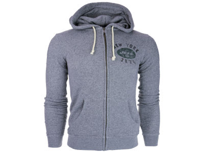 New York Jets NFL Women's Sunday Hoodie