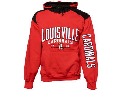 Louisville Cardinals NCAA Flex Bone Sweatshirt