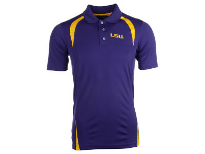 LSU Tigers NCAA Victory Polo