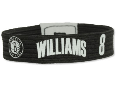 Brooklyn Nets Deron Williams Skootz Bandz
