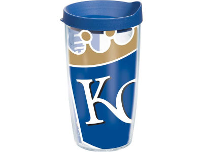 Kansas City Royals 16oz. Colossal Wrap Tumbler with Lid