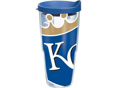 Kansas City Royals 24oz. Colossal Wrap Tumbler