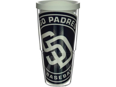 San Diego Padres 24oz. Colossal Wrap Tumbler