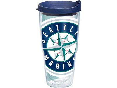 Seattle Mariners 24oz. Colossal Wrap Tumbler