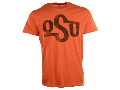 Oklahoma State Cowboys NCAA Scrum Vault T-Shirt