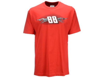 Dale Earnhardt Jr. NASCAR Men's 2014 Fan Up T-Shirt