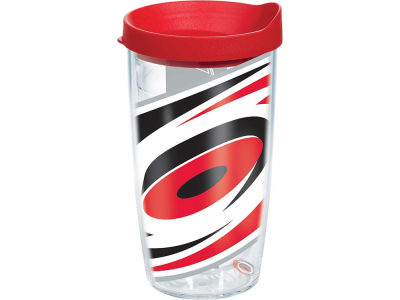 Carolina Hurricanes 16oz. Colossal Wrap Tumbler with Lid
