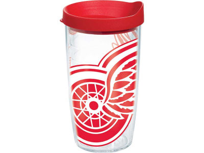 Detroit Red Wings 16oz. Colossal Wrap Tumbler with Lid