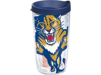 Florida Panthers 16oz. Colossal Wrap Tumbler with Lid