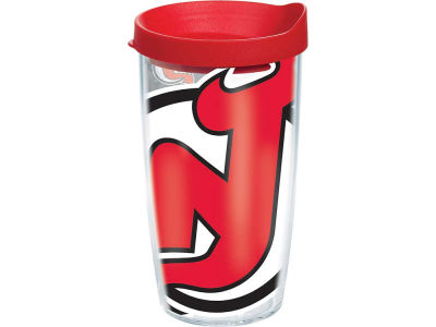 New Jersey Devils 16oz. Colossal Wrap Tumbler with Lid