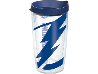 Tampa Bay Lightning 16oz. Colossal Wrap Tumbler with Lid