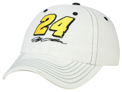 Jeff Gordon NASCAR 2014 Women's Hat/Tee Combo