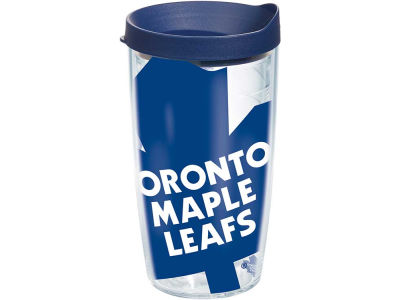 Toronto Maple Leafs 16oz. Colossal Wrap Tumbler with Lid