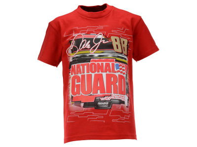 Dale Earnhardt Jr. NASCAR Youth Zade T-Shirt