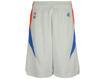 Oklahoma City Thunder adidas NBA Swingman Shorts